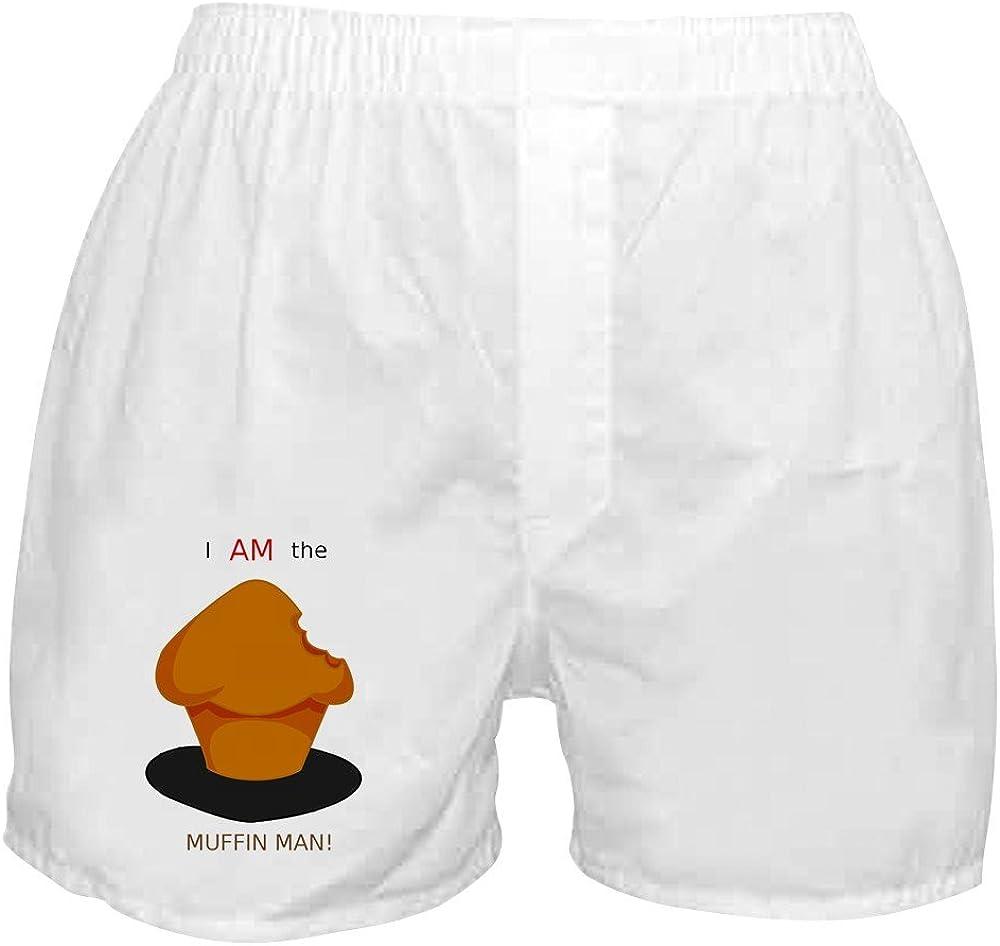 Elegant CafePress Muffin 1 Shorts Outstanding Boxer