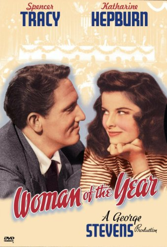 Woman Of The Year [1942]