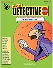 Best the math detective Reviews