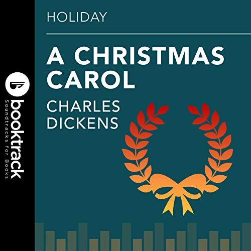 『A Christmas Carol』のカバーアート