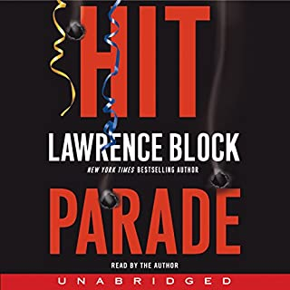 Hit Parade audiobook cover art