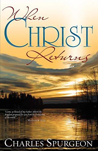 When Christ Returns