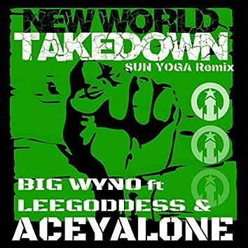 New World Takedown (Sun Yoga Remix)