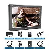 Lilliput A8 8.9 Inch Utra Slim IPS Full HD 1920x1200 4K HDMI 3D-LUT On-Camera Video Field Monitor for DSLR Camera Video