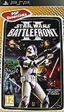 Juego Star Wars Battlefront 2 PSP Essentials