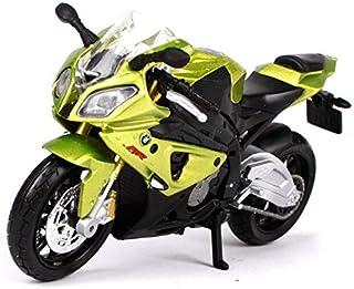 مجسم بمقياس 1/18 لسوزوكي من أجل Kawasaki لسيارات Triumph KTM لدراجات نارية دوكاتي للدراجات النارية النارية.