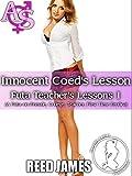 Innocent Coed's Lesson (Futa Teacher's Lessons 1)