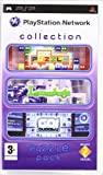 Playstation Network Collection - Puzzle Pack [Import spagnolo]