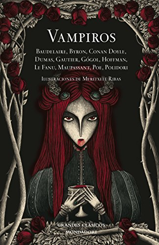 Vampiros (edición ilustrada) eBook: Varios autores: Amazon.es ...