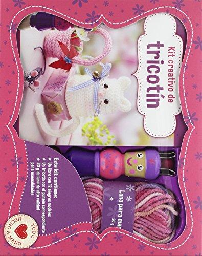 Tricotín. Kits Creativos