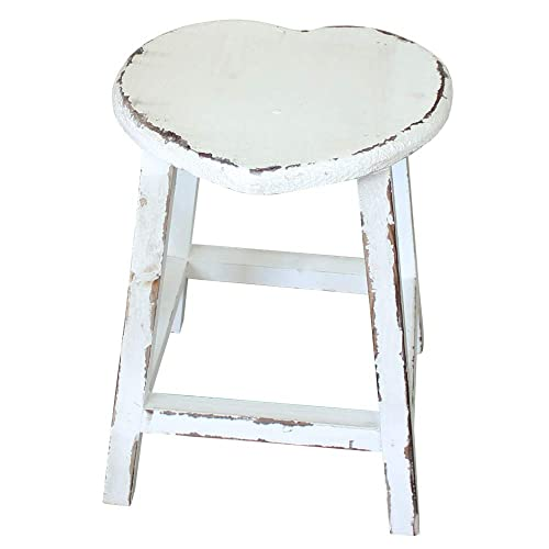 Magnificent Shabby Chic Stool Amazon Co Uk Alphanode Cool Chair Designs And Ideas Alphanodeonline