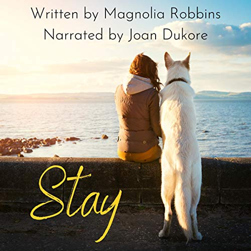 Couverture de Stay