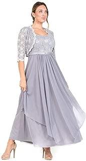 Best long silver formal dress Reviews