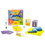 Educational Insights Sculptapalooza, the Squishy, Squashy Sculpting Playfoam Party Game -...
