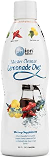 PHion Balance Tight-n-Tuck Master Cleanse Liquid Lemonade Diet 32 oz