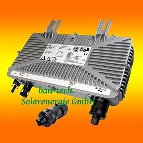 AE Conversion Micro Inverter INV350-60EU Wechselrichter für Solarmodule