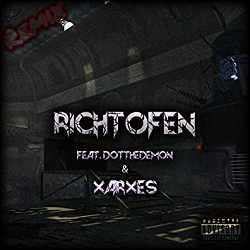 Richtofen Remix (feat. Xarxes & Dotthedemon)