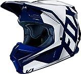Yth V1 Prix Helmet, Ece Navy