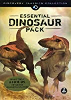 Discovery Essential Dinosaur Pack [DVD] [Import]