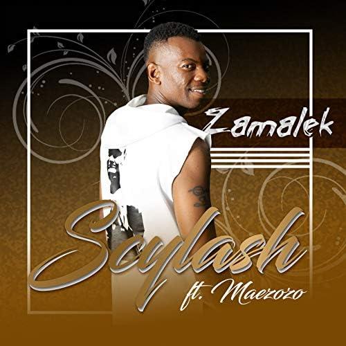 Scylash feat. Maezozo