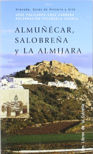 ALMUÑECAR SALOBREÑA Y LA ALMIJARA ESPAÑOL