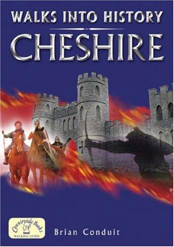 Walks into History Cheshire (Historic Walks)