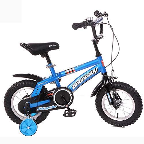 LIPENLI Las Bicicletas de los niños Recorrido al Aire Libre Bicicletas Bicicletas for niños Moda for Bicicletas 2-6 años de niños Viejos al Aire Libre Niños y niñas Bicicletas Mejores Regalos for los