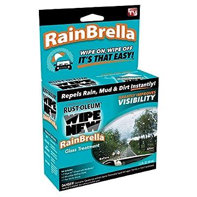 wipe new rainbrella