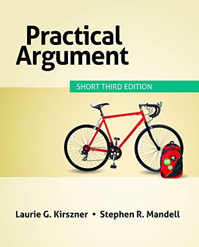 Practical Argument: Short Edition