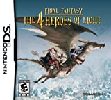 Square Enix Final Fantasy: The 4 Heroes Of Light