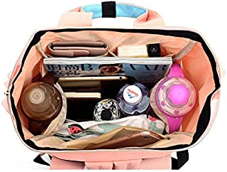 New Autumn Fashion Large Capacity Mummy Bag Oxford Waterproof Travel Backpack Backpack
