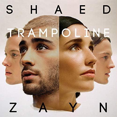 Trampoline de shaed