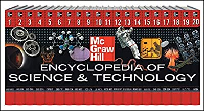 McGraw Hill Encyclopedia of Science & Technology (Mcgraw Hill Encyclopedia of Science And Technology)