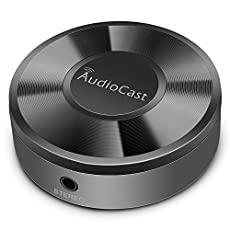 Image of ACEMAX M5 Audiocast WiFi. Brand catalog list of acemax.