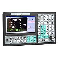 制御システム、CNCモーションコントロールシステム、5軸12V彫刻機での彫刻用の低ノイズ耐久性高性能