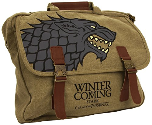 Bandolera Stark Winter is Coming de Juego