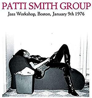 Jazz Workshop, Boston, January 9th 1976