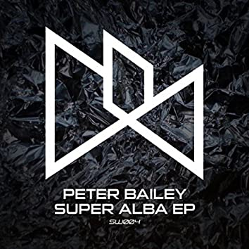 Super Alba EP