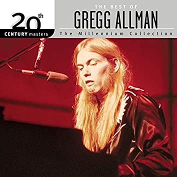 20th Century Masters: The Millennium Collection: Best Of Gregg Allman