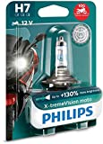 Philips *automotive *lighting 12972XV+*BW X-*tremeVision 130% H7 llum Faro de Moto, 1 Unitat