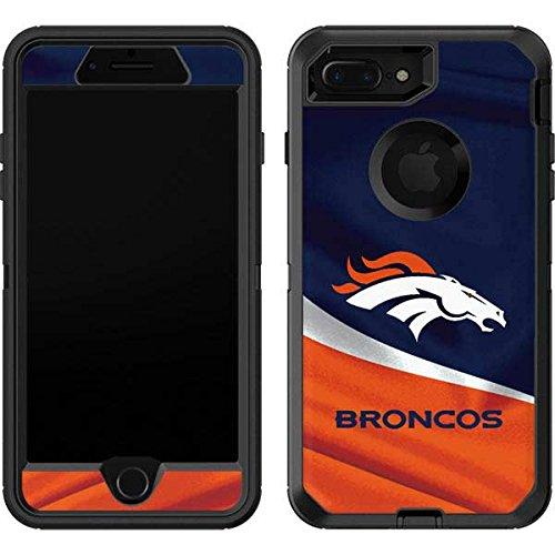 size 40 a3a76 1446c Amazon.com: Skinit Denver Broncos OtterBox Defender iPhone 7 Plus ...
