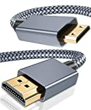 RUXELY Mini/HDMI/to/HDMI/Cable