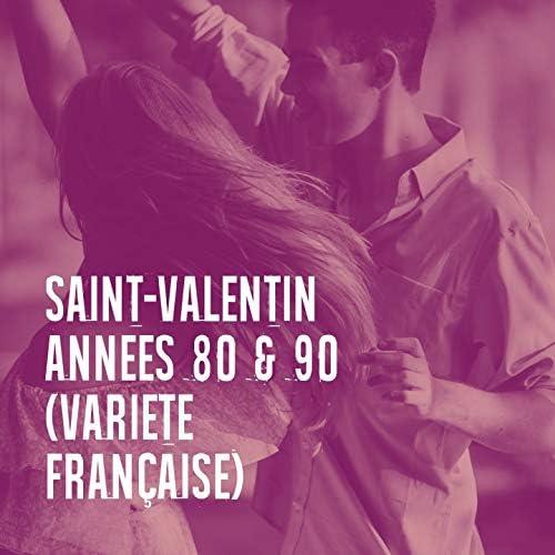 Amour, Musique Romantique Ensemble, Les années 90
