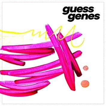 Guess Genes