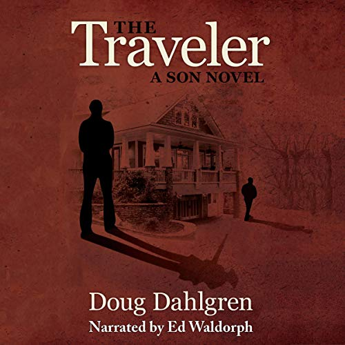 Couverture de The Traveler