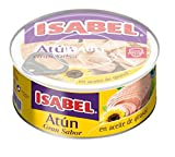 Isabel - Atún En Aceite girasol