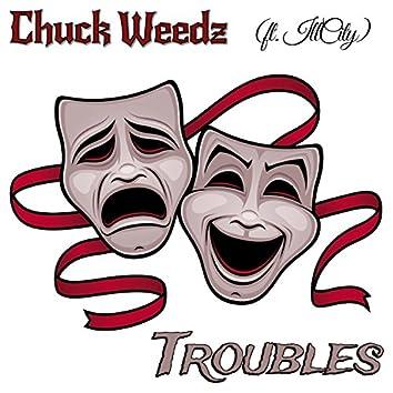 Troubles (feat. IllCity)