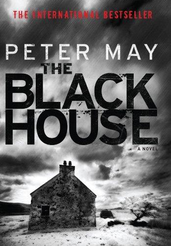 Image of The Blackhouse: A Novel