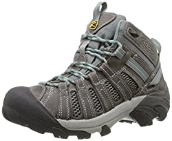 KEEN Women's Voyageur Hiking Boot