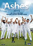 The Ashes 2015 [DVD]